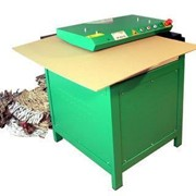 Cushion Pack Cardboard Shredder - CP422 S2