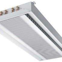 Induction Units for Suspended Ceilings | DID642