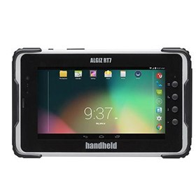 Handheld ALGIZ RT7 eTicket Tablet