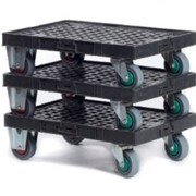 4 Wheeled Tray Dolly|DO111