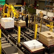Robotic Palletizing and Robotic Automation Systems