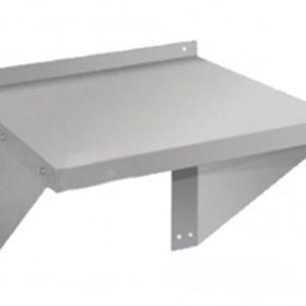 WS-530 Compact Microwave Shelf