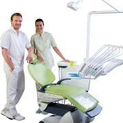 Digital Dentistry Treatment Unit