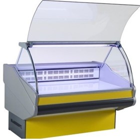 Deli Display Case | Salina Lux 300