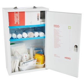 Essential Workplace Response First Aid Kit ( FAEWM)