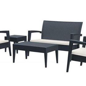 Outdoor Lounge Set | Miami