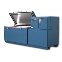 Hylec Controls' Industrial Freezers & Chilling Chambers - CSZ