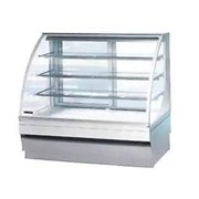 Greenline Chocolate Cold Display Unit GLDJ12-2