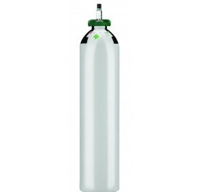 Compressed Medical Air | MA 1.8m3 Cylinder (1800L)