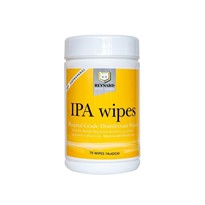 Reynard IPA Surface Disinfection Wipes (Canister)