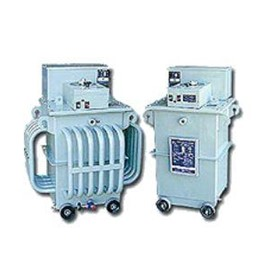 Dimmer Dot Variable Auto Transformers | Three Phase Motorised Oil Cool