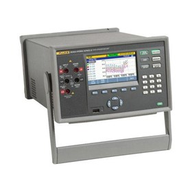 Hydra Series III Data Acquisition System/Digital Multimeter - 2638A