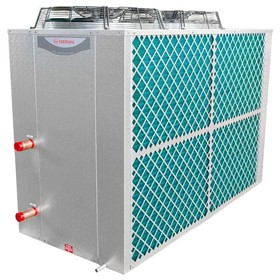 Commercial Hot Water Heat Pumps
