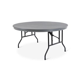 Round Banquet Table | Light Weight