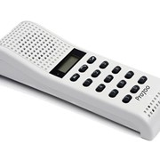 STENTOFON | Exchangeless Intercom | PRO 700