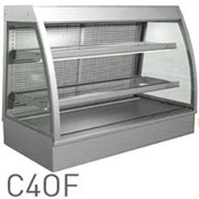 Ambient Display | C4AB12 | Heated Food Display