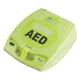 Fully Automatic Defibrillator (AED) | AED Plus