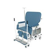 Bariatric Chair - Shuttle B Series