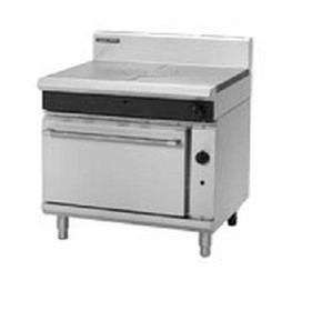 Blue Seal G570 Gas Target Top Convection Oven - 900mm