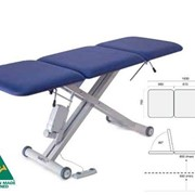 Southern Cross 3-section Universal Electric Exam Table/Couch