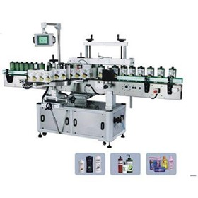Two Sided Automatic Labeler | CPT-650P