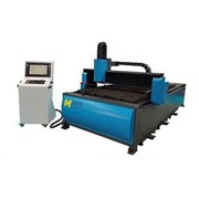 Haco | CNC Plasma Cutting Machines | Atlantic