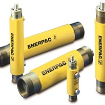 RD - Series, Double-acting Precision Production Cylinders