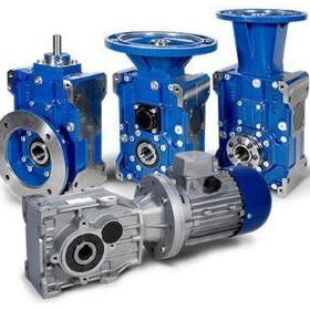 Tramec Bevel Helical Gearboxes | Series T