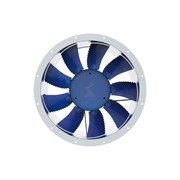 Industrial Fans & Cooling I Axial Fans MAXventowlet