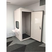 Audiometric Booths | Maxi Booth