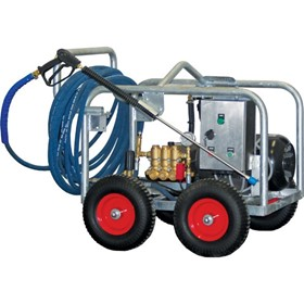 High Pressure Water Blasters | Cold-Water Pressure Washer E15i-43c