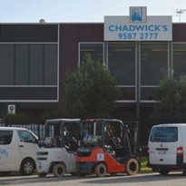 Chadwick Expands to new premises