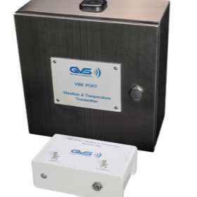Remote Vibration Monitoring System | GV-700E Ethernet