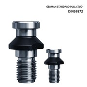 Retention Knob - German Standard DIN69872