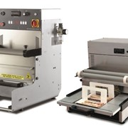 Tray Sealers | Henkovac Tray Sealers