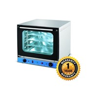 Atlanta Convection Oven  DMEO-6