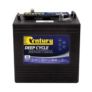 Industrial Batteries | Deep Cycle Industrial Range | C105
