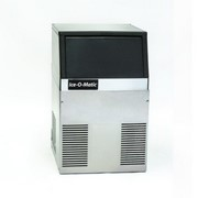 Ice Makers|Ice-O-Matic ICEU 045 Self Contained Gourmet Ice Maker