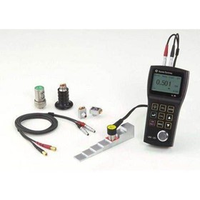Through Coating Thickness Gauge | UM-2D