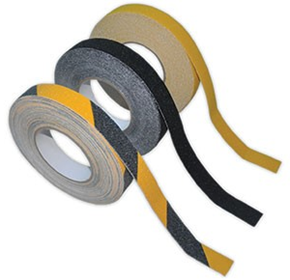 Safety Tapes, Anti Slip, Reflective Tape and Barrier Tape