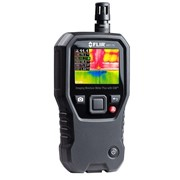 Imaging Moisture Meters - FLIR MR176