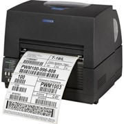 Citizen Thermal Transfer Label Printers - CL-S6621