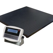 Advanced Floor Platform \ Pallet Scale - Australian Trade Approved