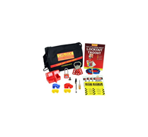 Contractors Lockout Kit | Standard CLK 1