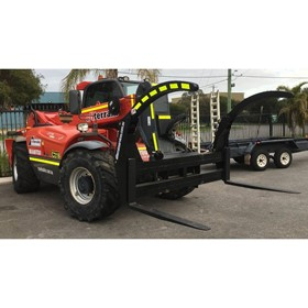 Lifting Attachment | Telehandler Pipe Handler 3 Ton