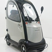 Rainrider Mobility Scooters
