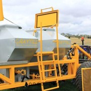 Air Seeder Bin | Graytill SB Series