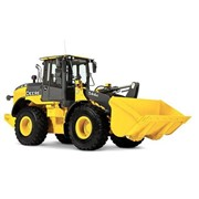 Wheel Loader (13.5 Tonne)