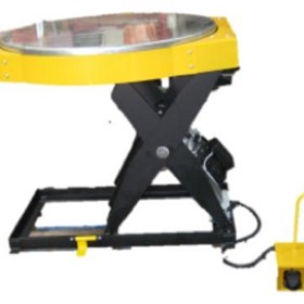 RotoLift 1.5 Tonne Powered Rotating Top | HLT-1.5-PRT | Lift Tables
