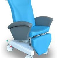 Carexia Treatment Chairs - FPVE